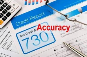 Credit Report Accuracy 300