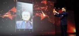 Alibaba's Jack Ma Introduces 'Pay-With-Selfie' Technology