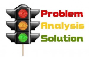 Traffic light Metaphore for solutions 300