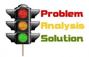 Traffic light Metaphore for solutions 300