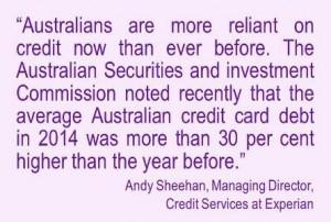 April Quote Experian Australia 300