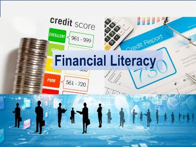 Financial Literacy:  Experian Lights the Way