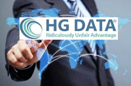 HG Data and ConnectLeader in Partnership