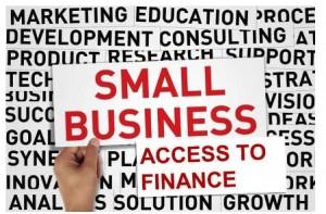 SME access to finance B 300