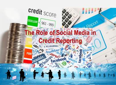 Credit Bureaus in India May Soon Use Social Media in Credit Scores