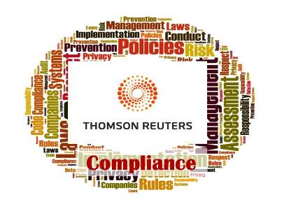 Thomson Reuters and SAP Team to Help Businesses Manage Compliance and Third-Party Risk Challenges