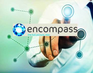 Encompass Announces Integration of 35 Data Sources into One Single Platform