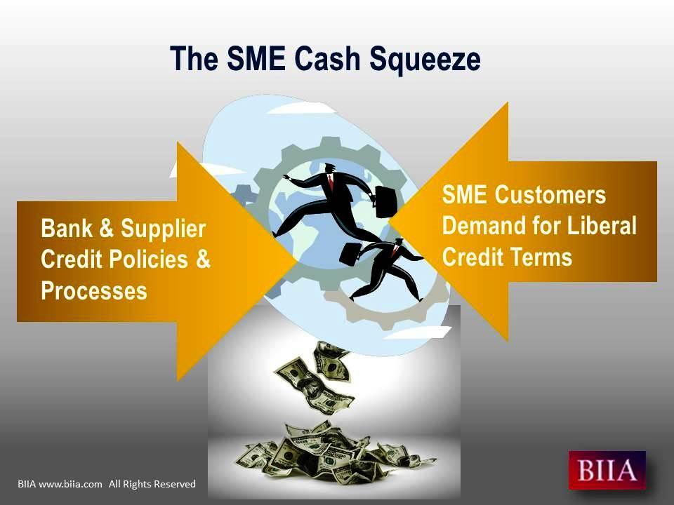 SME Cash Squeeze 300