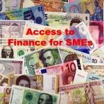 SME access to Finance A 300
