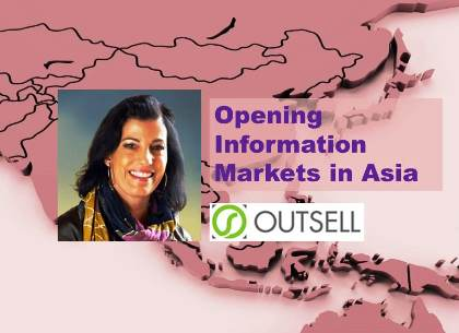 Opening Information Markets in Asia