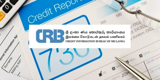 Meet our Member Credit Information Bureau of Sri Lanka (CRIB)