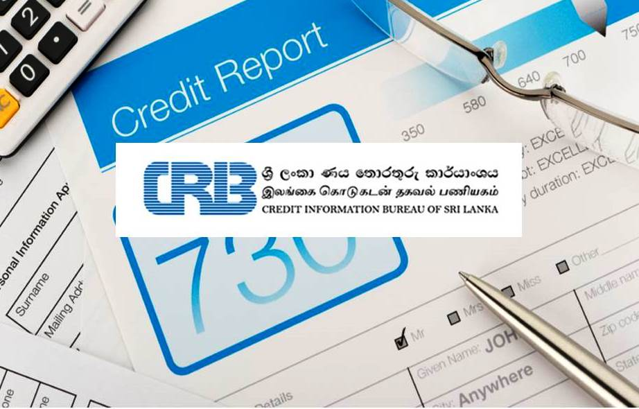 Meet our Member Credit Information Bureau of Sri Lanka (CRIB)