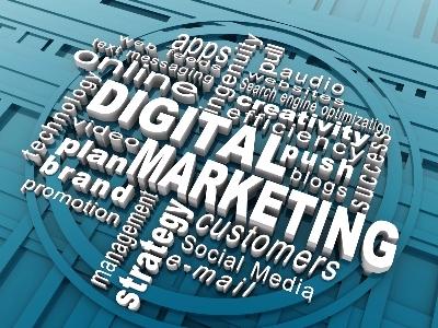 Digital Marketing 300