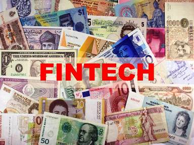 UK Investment in FinTech Up 35% in 2015