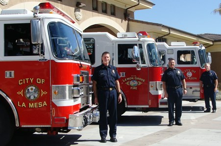 WAND Launches Fire Department Taxonomy