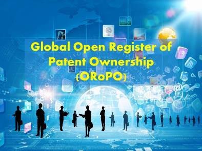 Open Register of Patent Ownership Launched