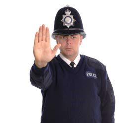 Policeman 250