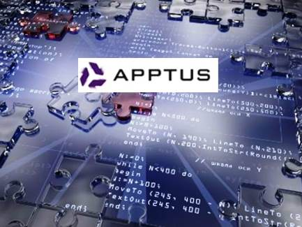 Apptus Wins an Innovation Grant from Swedish Innovation Agency