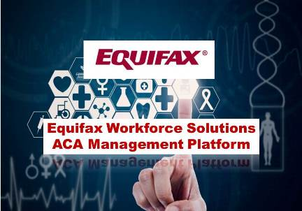 Equifax Achieves Milestone in Helping Employers Manage the Affordable Care Act