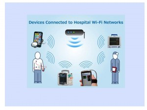 Internet of Things Med Devices