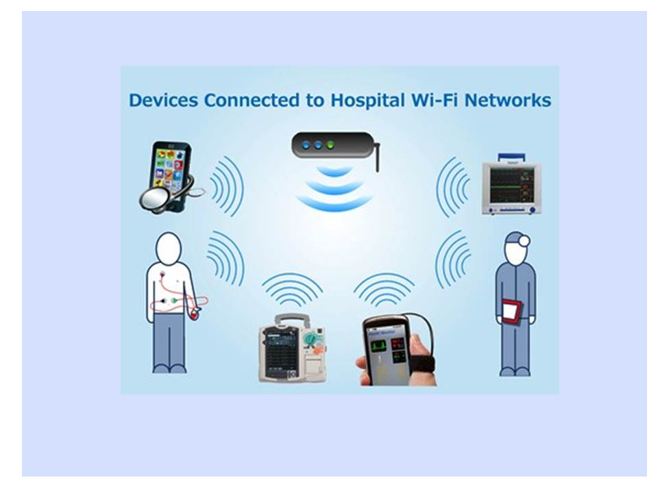 The Dangers of Internet-of-Things in Healthcare