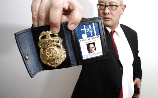 Five Arrested in JPMorgan Hacking Case