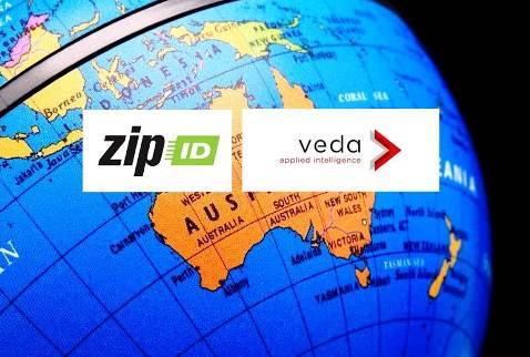 Veda Acquires ZipID