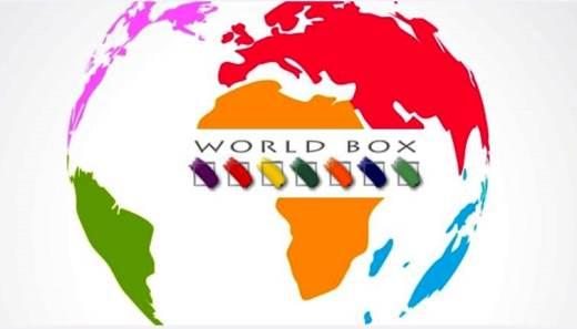 Worldbox in Africa