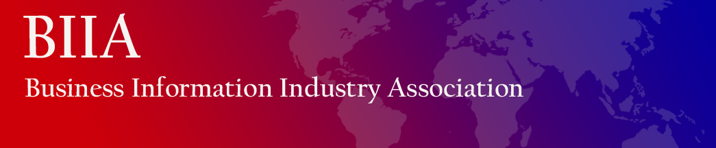 BIIA.com | Business Information Industry Association