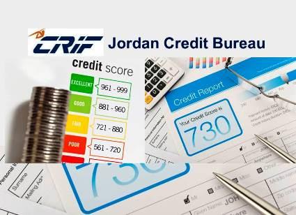 CRIF Jordan Credit Bureau