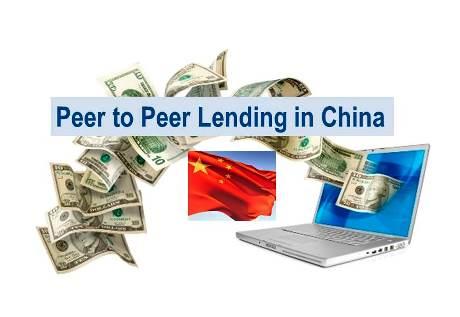 China Peer 2 Peer Lending