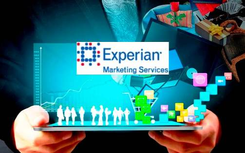 Experian:  No More Message Bombarding