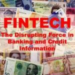 FINTECH Disrupting Force