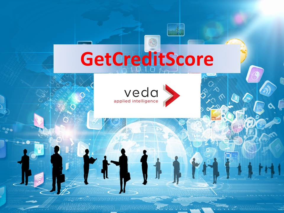 Financial Literacy in Australia: GetCreditScore from Veda