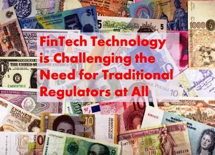 Fintech Quote Challenging the regulator 2
