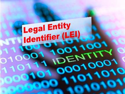 Legal Entity Identifier (LEI):  Update on Direct and Ultimate Parent Entities