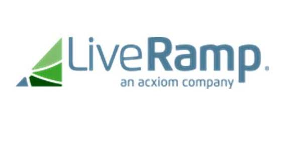 Acxiom's LiveRamp Celebrates Momentum on first Anniversary with Acxiom