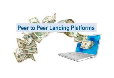 Peer 2 Peer Lending Platforms 250
