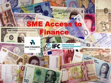 SME access to Finance IFC SMEFF