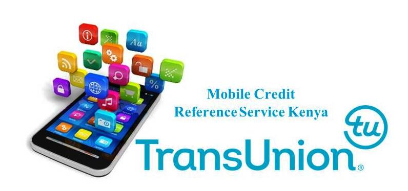 TransUnion Mobile Service Kenya