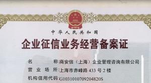 3A Credit License