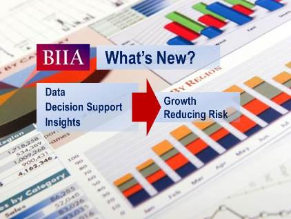 What's New in the BIIA Network!  What's New in Our Industry?