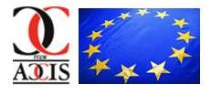 ACCIS EU Regulations 151
