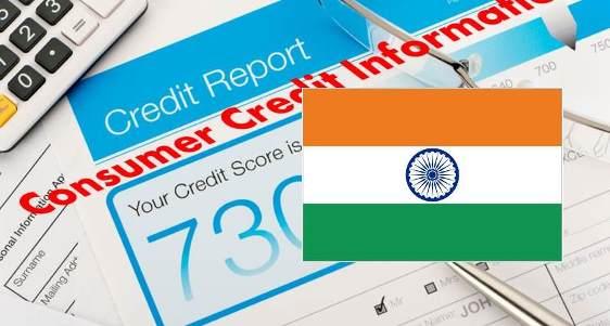 Consumer Credit Reporting India