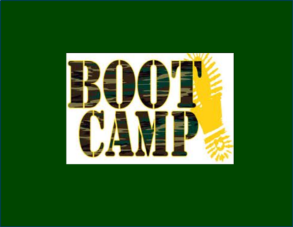 Alternative Lending:  Ready for Credit Boot Camp?
