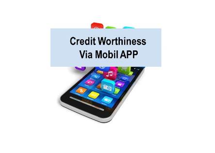 Credit Vidya Introduces Mobile Application for Credit Worthiness based on Social Media