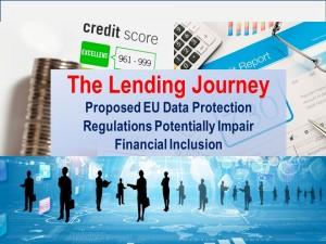 EU Data Protection Regulation Impact on Financial Inclusion