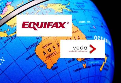 Equifax in AUS$2.28bn Bid for Veda