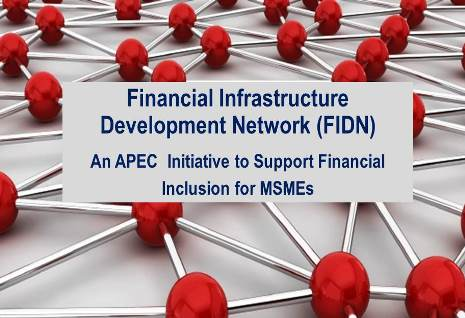 APEC to Launch Financial Infrastructure Development Network