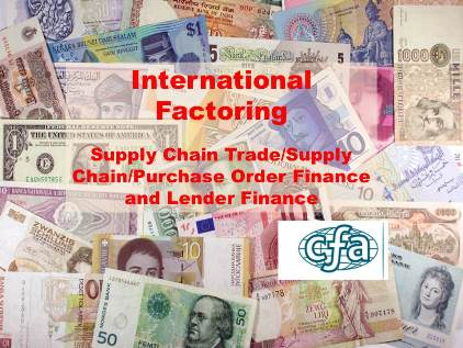 Factoring & Supply Chain Finance World Issue